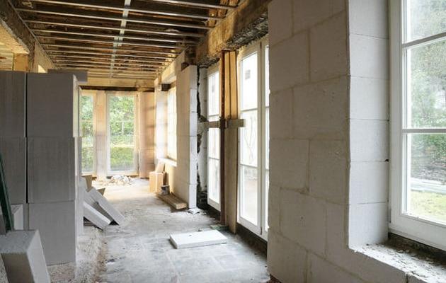 Kosten Garage Isoleren : Muren isoleren langs binnen werkwijze en mogelijkheden