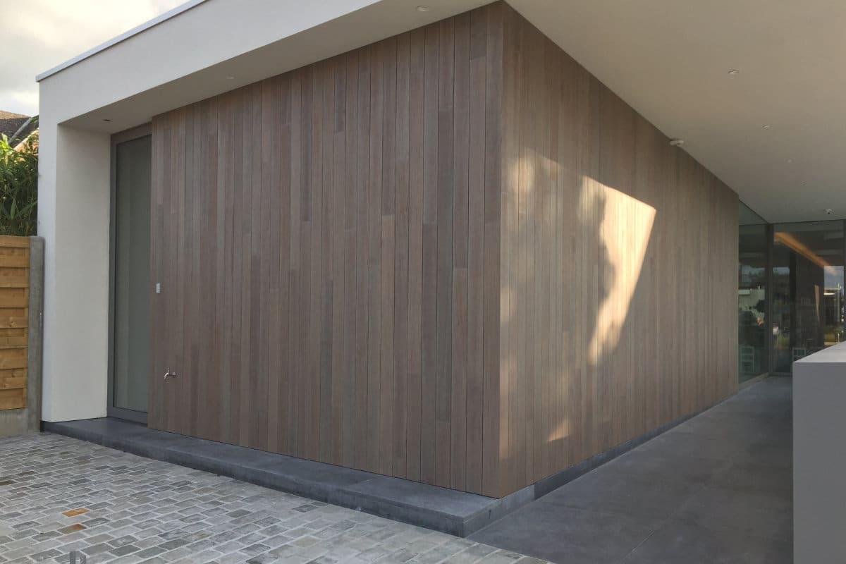 houten planchetten voor buiten